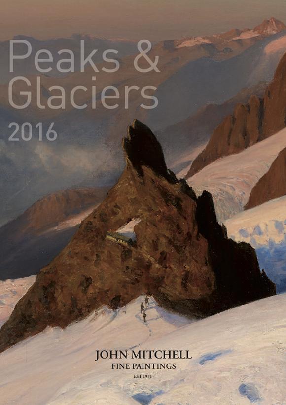 Peaks & Glaciers 2016