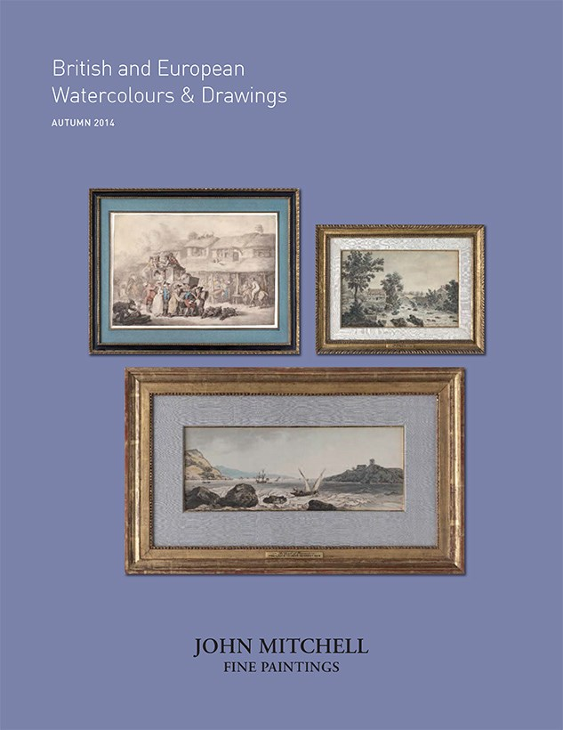 British and European Watercolours & Drawings, Autumn 2014