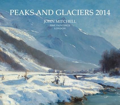 Peaks & Glaciers 2014