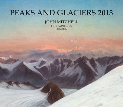 Peaks & Glaciers 2013