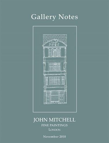 Gallery Notes November