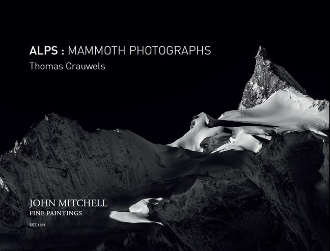 ALPS: MAMMOTH PHOTOGRAPHS