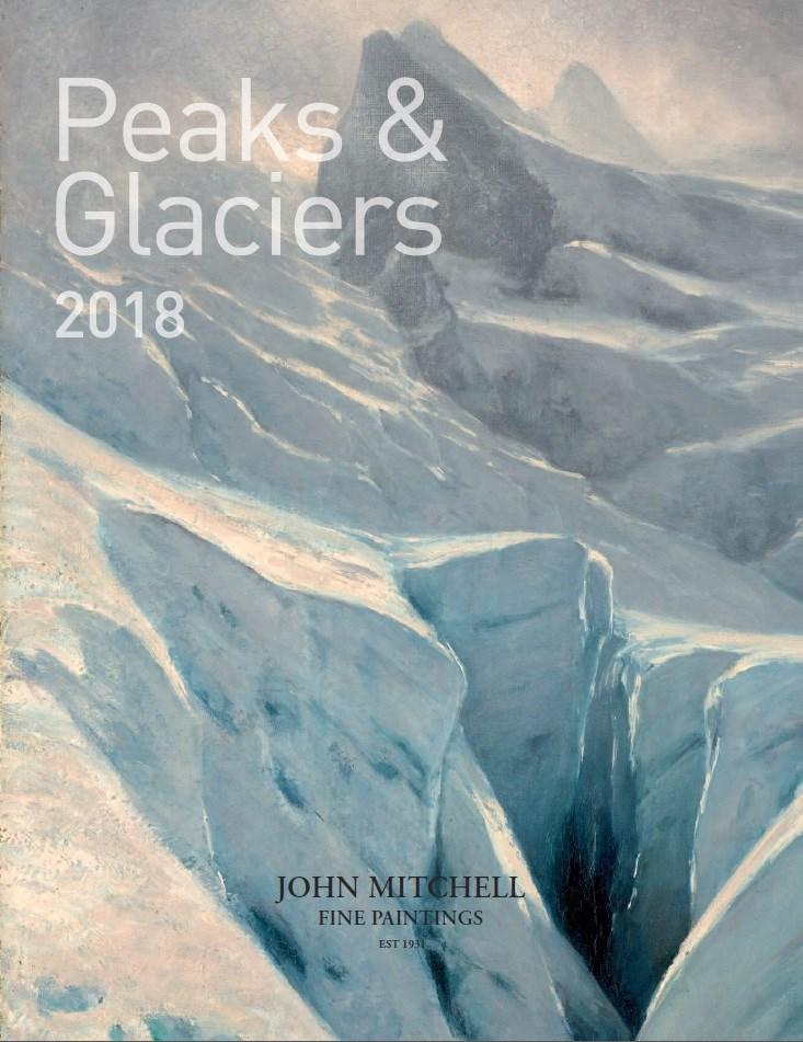 Peaks & Glaciers 2018
