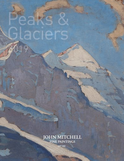 Peaks & Glaciers 2019