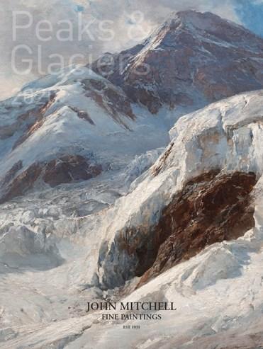 Peaks & Glaciers 2020