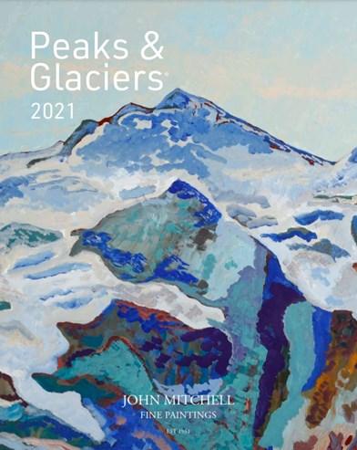 Peaks & Glaciers 2021