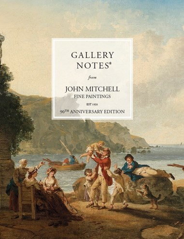 Gallery Notes June 2021 - 90th Anniversary Edition