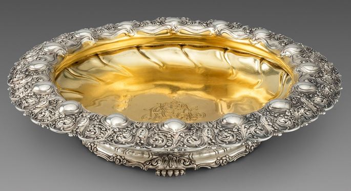 Tiffany & Co.  - An American Centrepiece | MasterArt