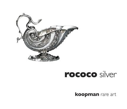 Rococo Silver