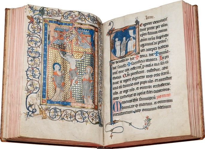 "Noted Missal (the ""Soissons Missal"") 