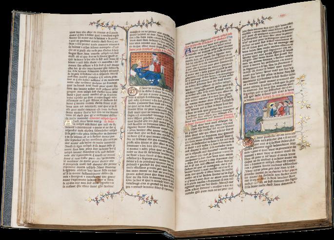 Histoire Ancienne jusqu'à César and Fait des Romains | MasterArt