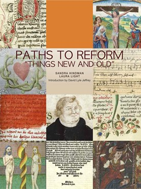 Path to Reform - Things New and Old