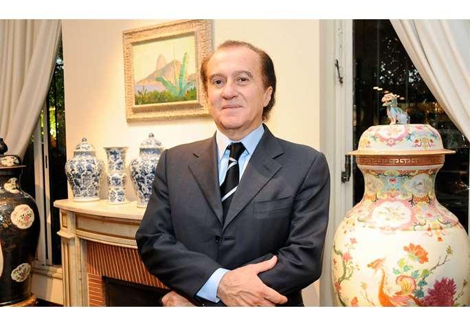 Luis Alegria