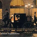 MACCONNAL-MASON GALLERY