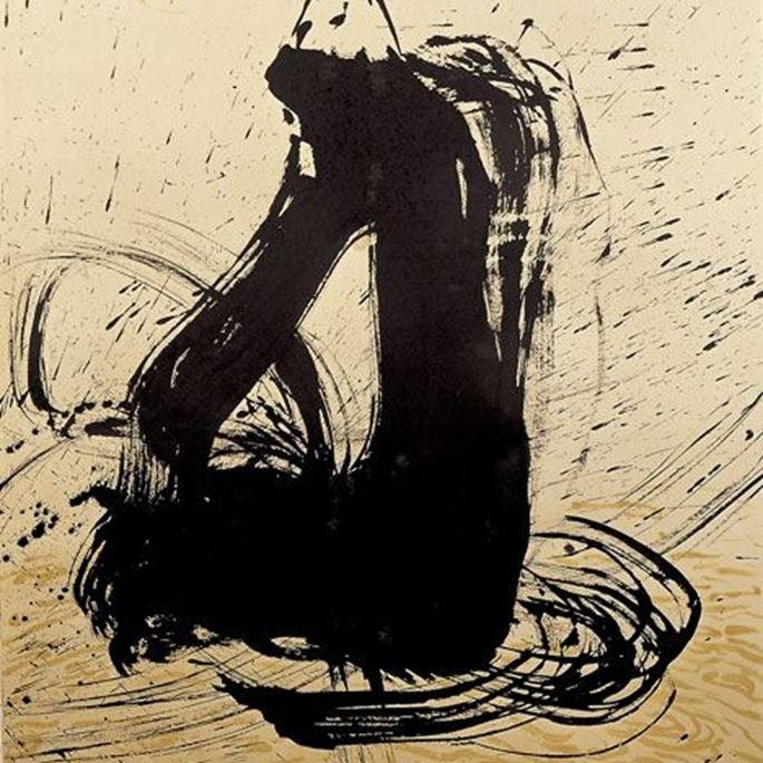 Feng Qin - Desire, Landscape | MasterArt