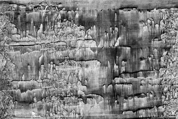 Ying Sheng Yang - Cold Mountain No. 1 | MasterArt