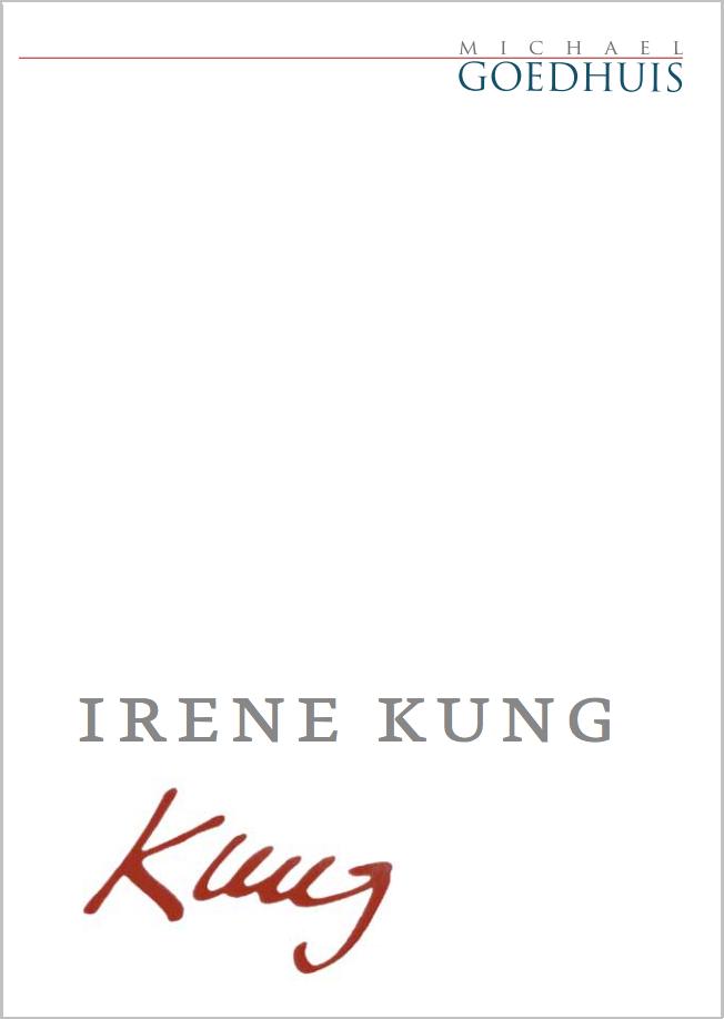 Irene Kung - The China Series