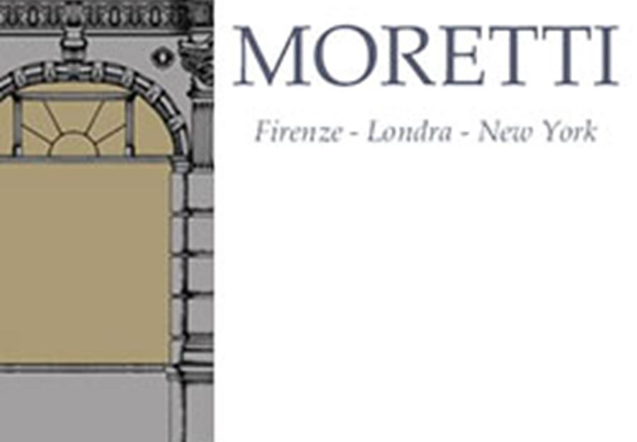 Moretti Florence - London - New York
