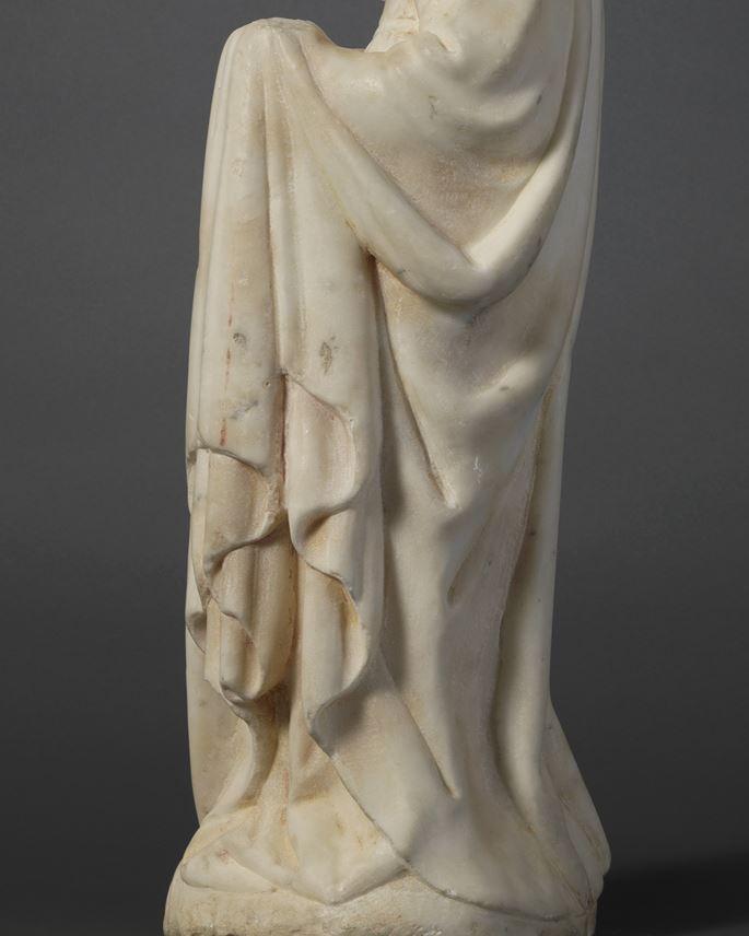 Mary Magdalene | MasterArt