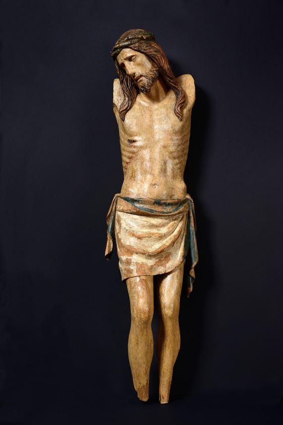 Cristo Morto | MasterArt