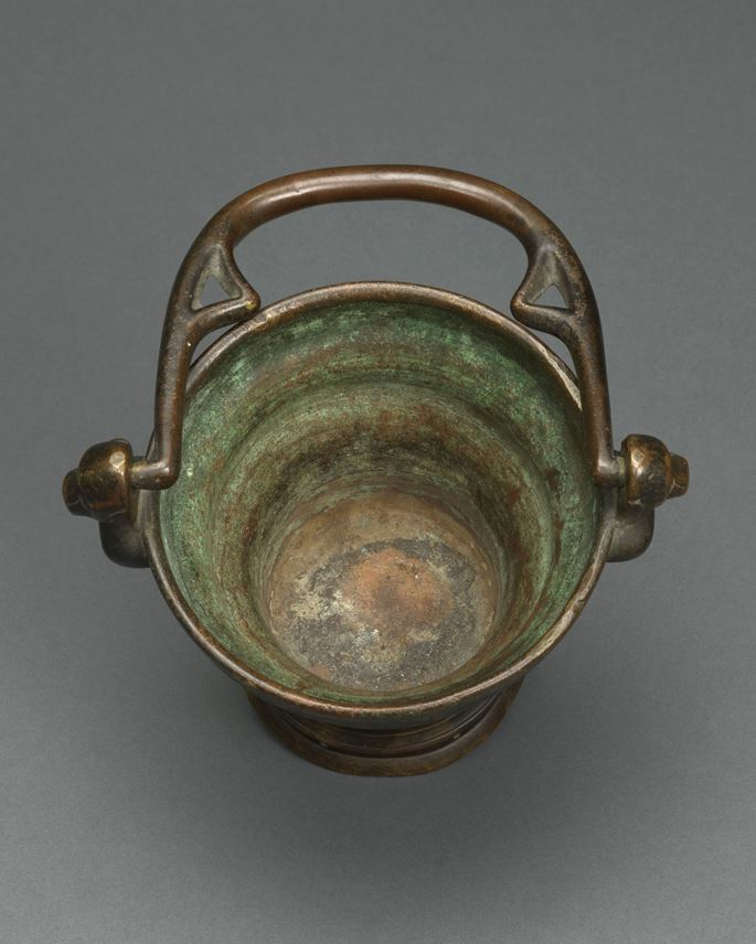 Holy Water Bucket | MasterArt