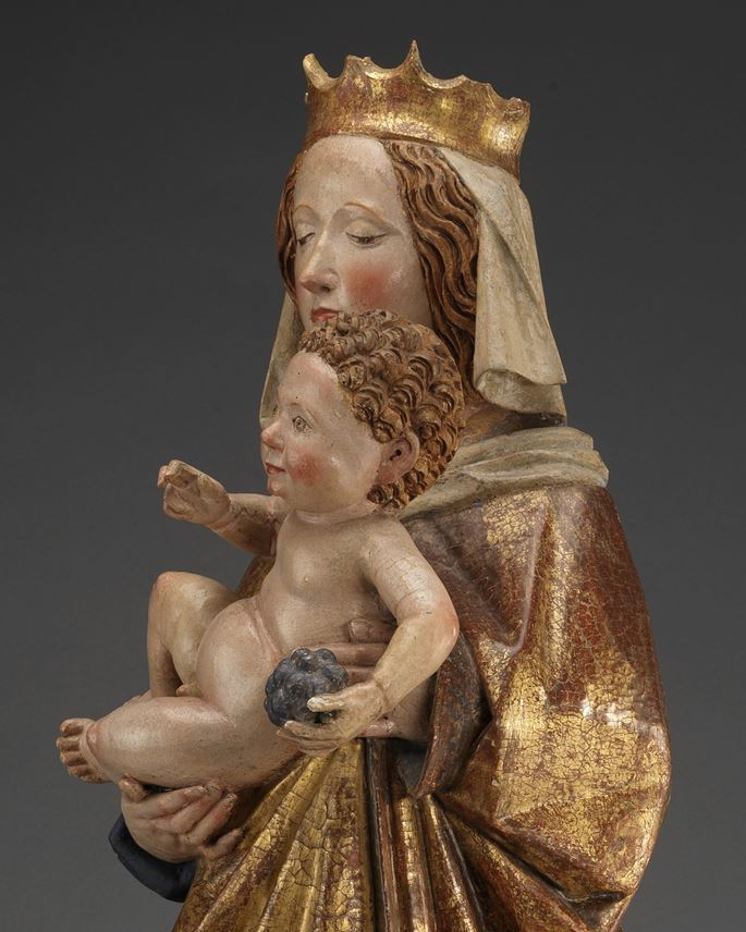 Madonna and Child | MasterArt