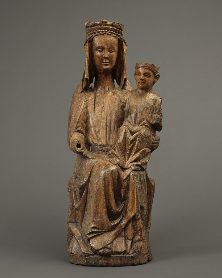 Sedes Sapientiae 