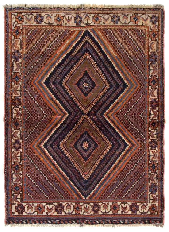A Geometrical Afshar