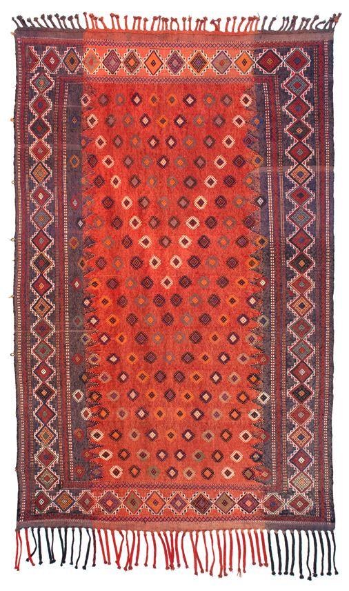Caucasus blanket | MasterArt