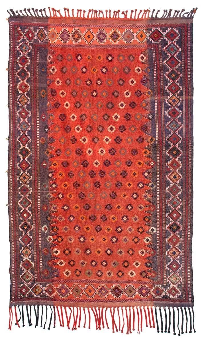 Caucasus blanket