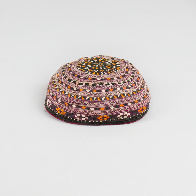 Turkoman Hat | MasterArt
