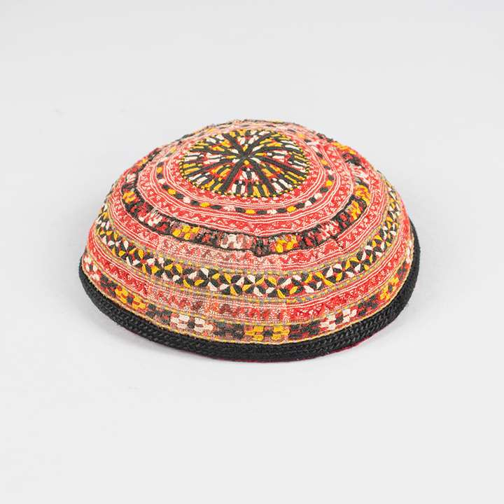 Turkoman Hat