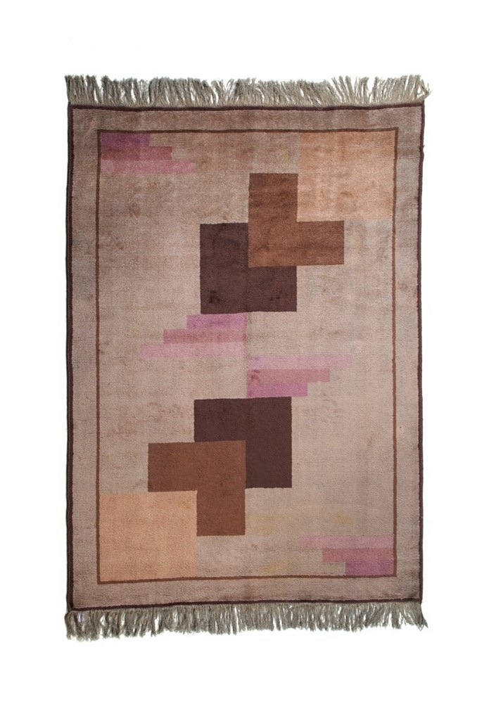 Scandinavian rug   MasterArt