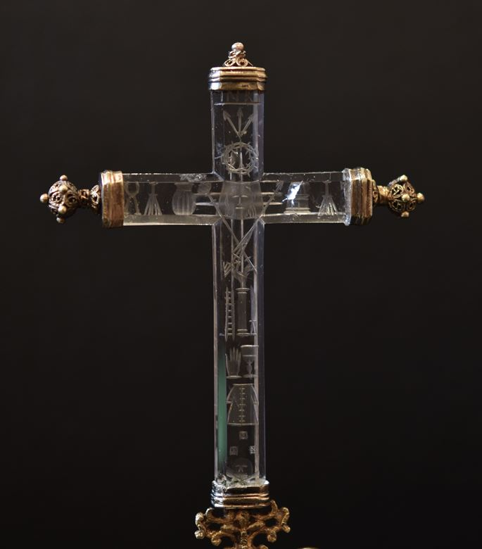 Devotional cross | MasterArt
