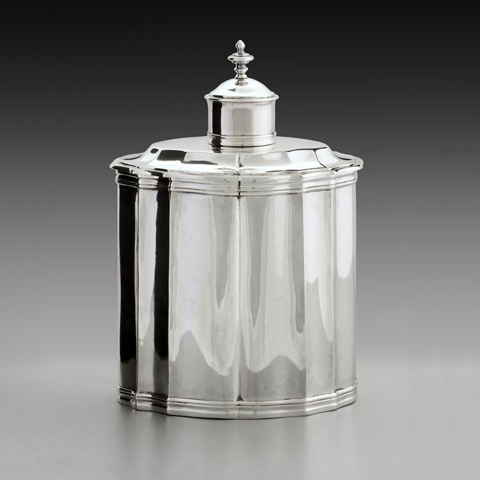 Tea caddy | MasterArt