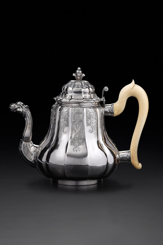 Teapot   MasterArt