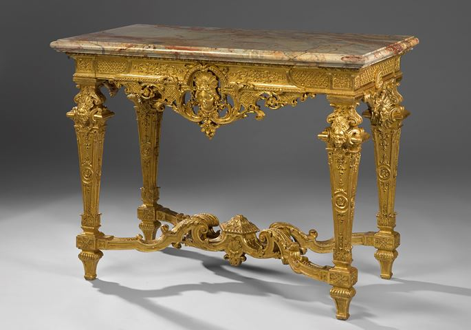 Console table | MasterArt