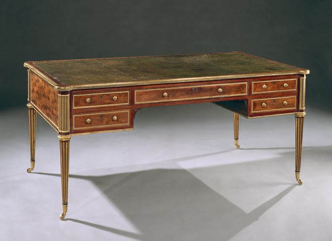 THE JOHN MILLS WRITING TABLE | MasterArt