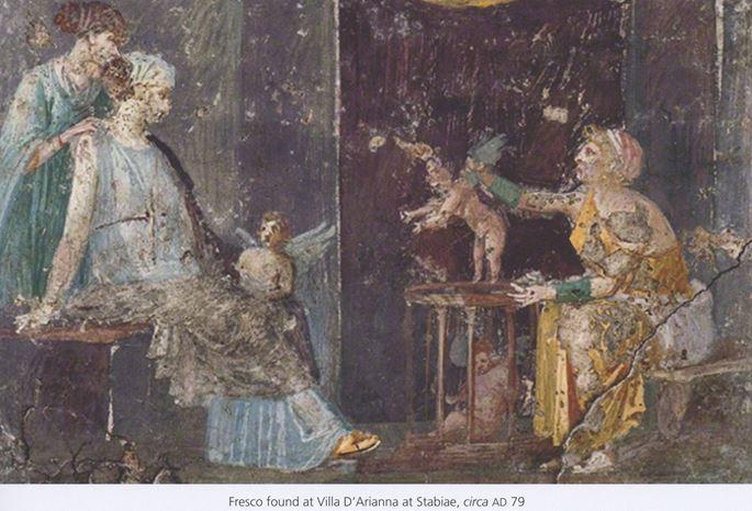Lorenzo Cardelli & Cesare Aguatti - A GEORGE III ITALIAN EXPORT WHITE MARBLE CHIMNEYPIECE ATTRIBUTED TO LORENZO CARDELLI AND CESARE AGUATTI  | MasterArt