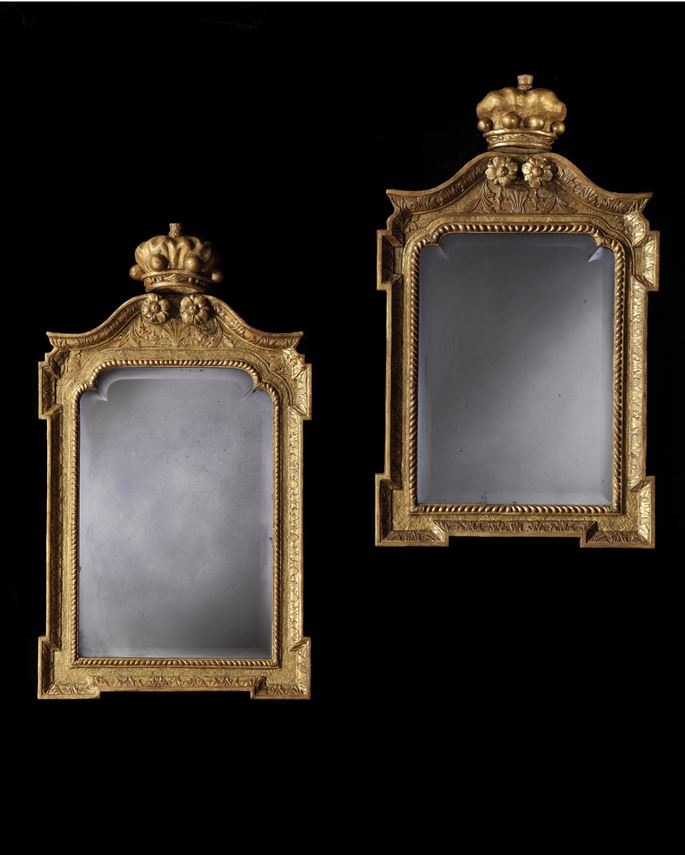THE PERCIVAL D. GRIFFITHS MIRRORS | MasterArt
