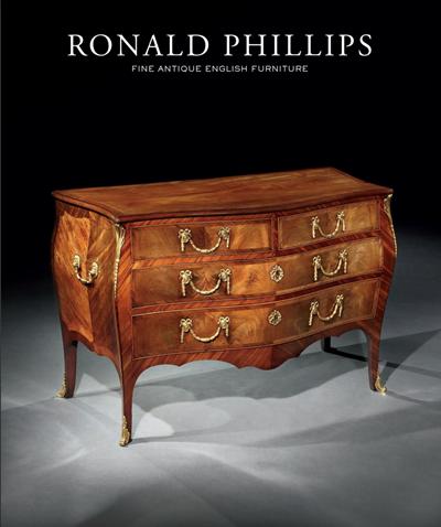 Ronald Phillips Ltd 2017