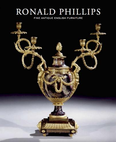 Ronald Phillips Ltd 2013