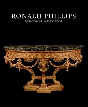 Ronald Phillips Ltd 2014
