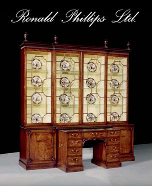 Ronald Phillips Ltd 2011