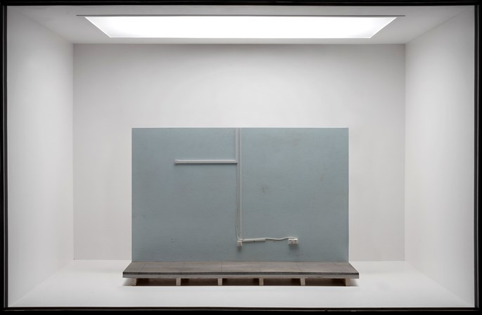Bert Danckaert - Simple Present # 591 (Guangzhou) 3D (in collaboration with John Van Oers) | MasterArt