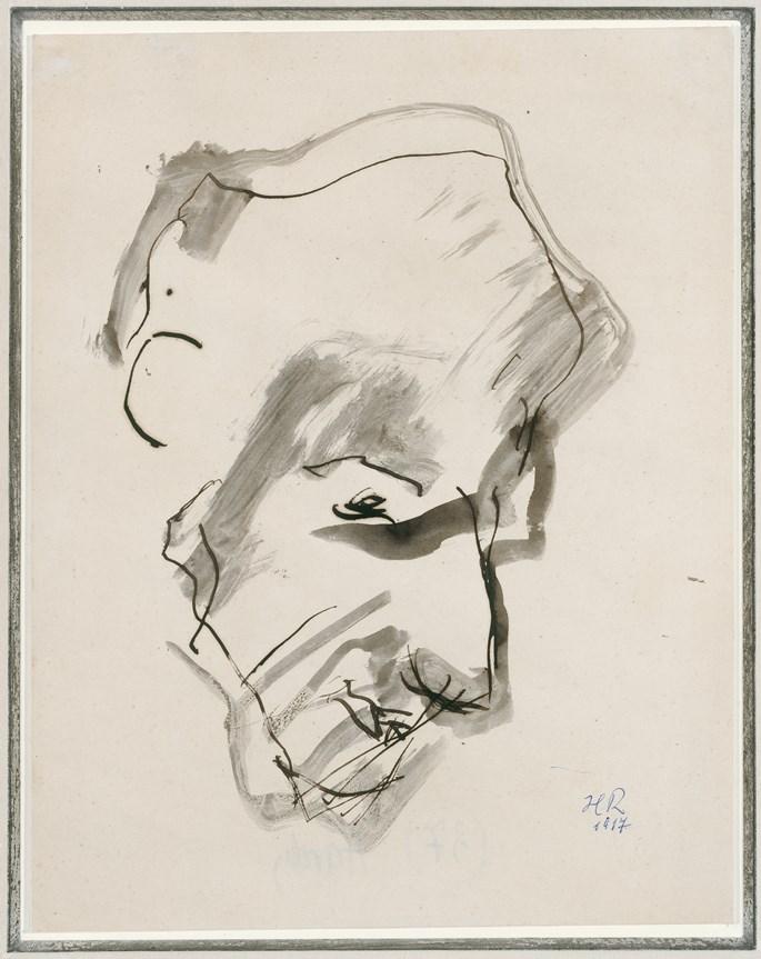 Hans Richter - Untitled | MasterArt