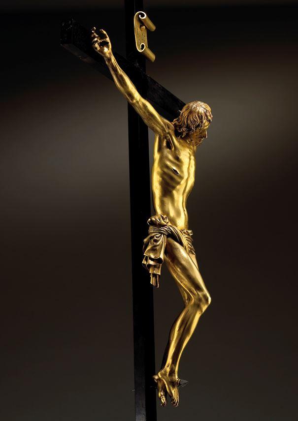 FERDINANDO TACCA - Cristo Morto | MasterArt