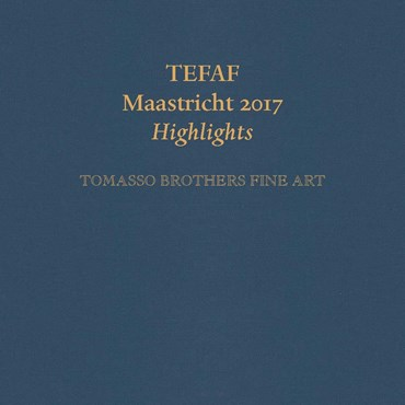 TEFAF Maastricht 2017 - Highlights