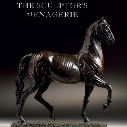 The Sculptor's Menagerie