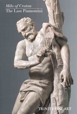 Milo of Croton - The Last Piamontini